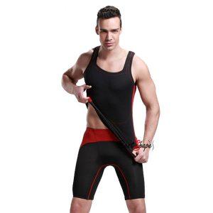 ชุดออกกำลังกายชาย