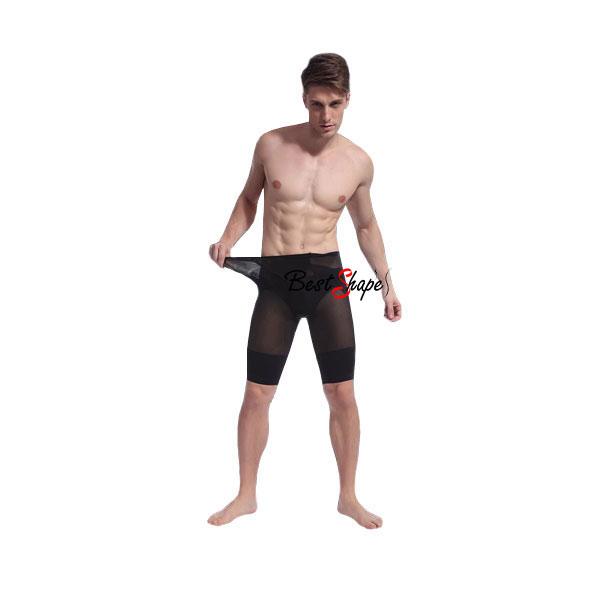 กางเกงกระชับสัดส่วนผู้ชาย-เก็บพุง-กระชับหน้าท้อง-ต้นขา-และสะโพก_MPM1408-B_1