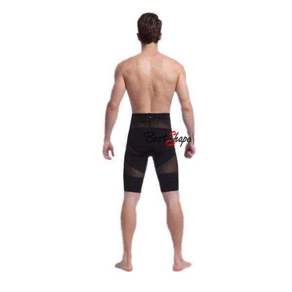 กางเกงกระชับสัดส่วนผู้ชาย-เก็บพุง-กระชับหน้าท้อง-ต้นขา-และสะโพก_MPM1408-B_4