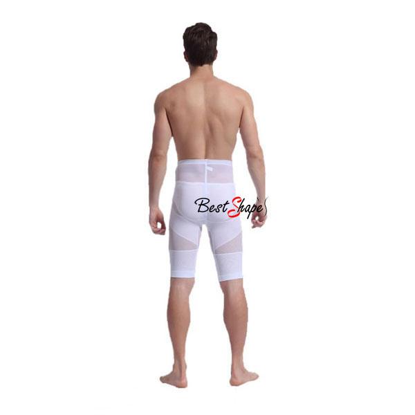 กางเกงกระชับสัดส่วนผู้ชาย-เก็บพุง-กระชับหน้าท้อง-ต้นขา-และสะโพก_MPM1408-W_3