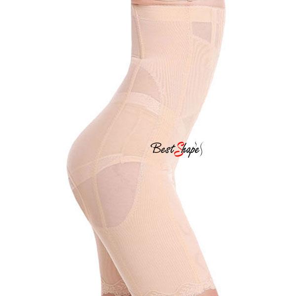 กางเกงกระชับหน้าท้อง-ต้นขา-และยกสะโพก-รุ่น-Nano-Magic-Shaper_WSH-DD-HWTHG-NNB01-SK-3