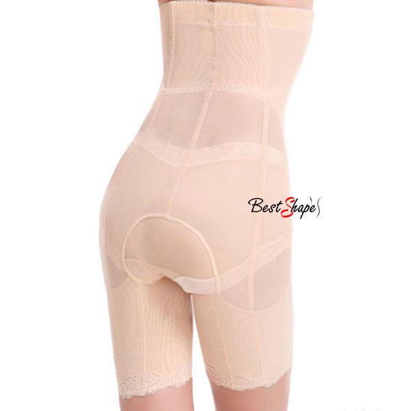 กางเกงกระชับหน้าท้อง-ต้นขา-และยกสะโพก-รุ่น-Nano-Magic-Shaper_WSH-DD-HWTHG-NNB01-SK-4