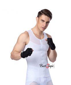 เสื้อกระชับสัดส่วนชาย