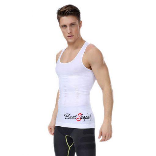 เสื้อกล้ามผู้ชาย-เก็บพุง-ลดไขมันหน้าท้อง