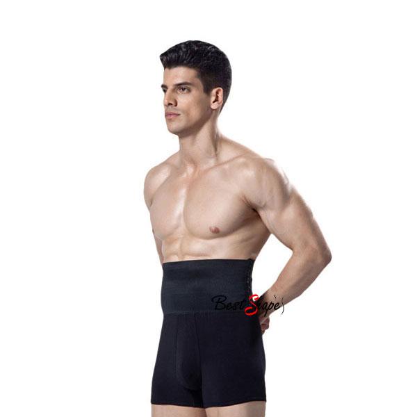 BePit-กางเกงในชาย-เอวสูง-กระชับหน้าท้อง-ลดหน้าท้อง-รุ่น-CoolMax-MBXWB-2