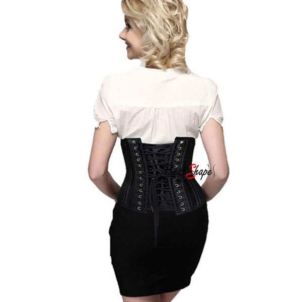 Corset-รุ่น-Heavy-Duty-Waist-Training-Shaper-CHDB-BK-4