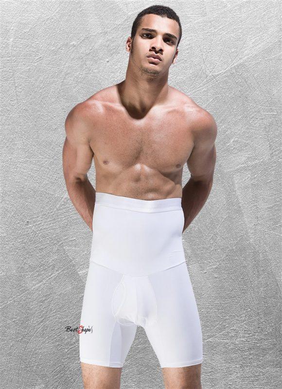 กางเกงกระชับหน้าท้อง ต้นขา สะโพก ผู้ชาย รุ่น Cool Fitness