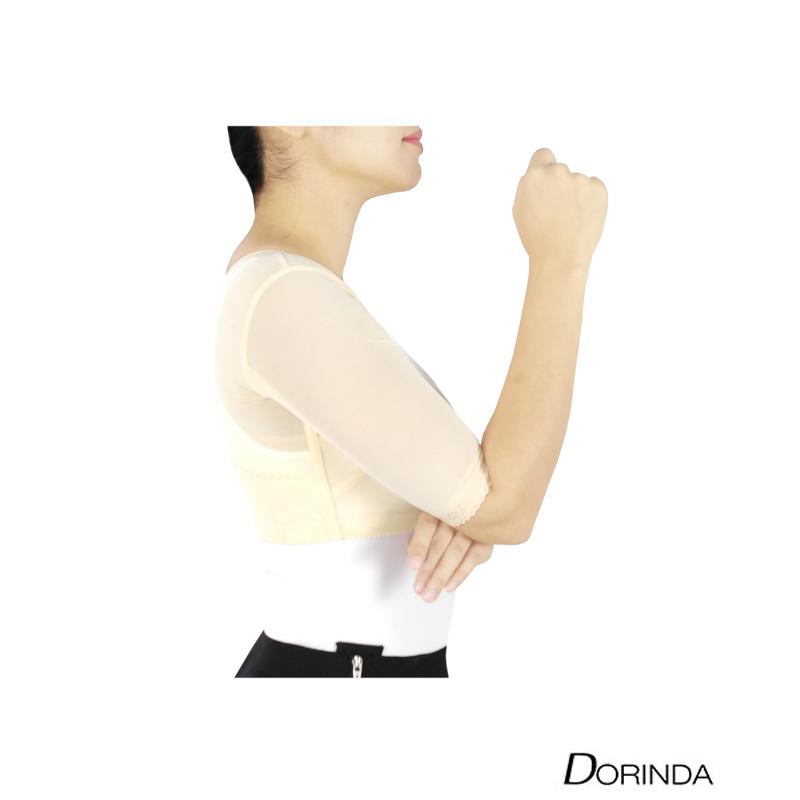 เสื้อ ลดต้นแขน กระชับต้นแขน พร้อม ยกกระชับหน้าอก Magnetic แบรนด์ DORINDA 11
