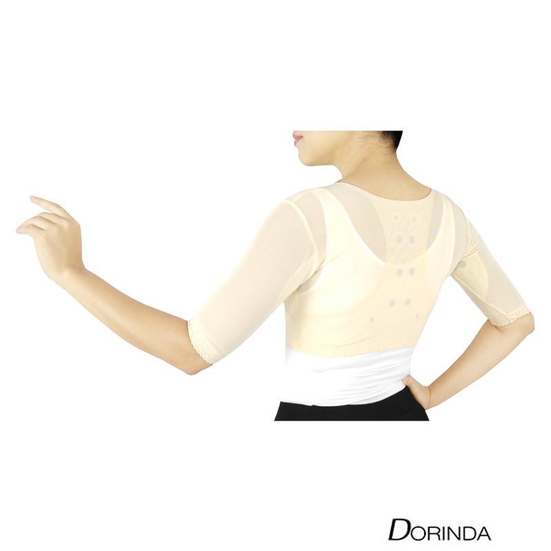 เสื้อ ลดต้นแขน กระชับต้นแขน พร้อม ยกกระชับหน้าอก Magnetic แบรนด์ DORINDA 13